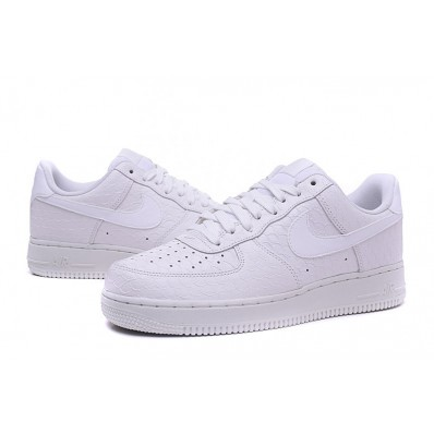 air force blanche homme