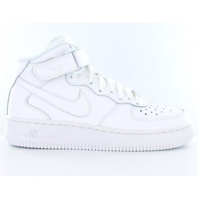 air force one blanche pas cher