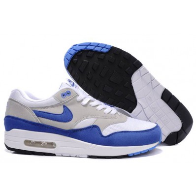air max 1 leather pas cher