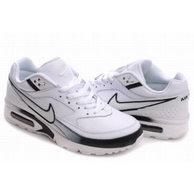 air max bw blanche et or