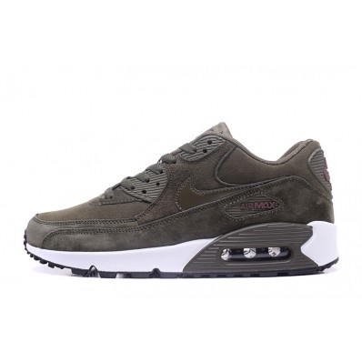 air max marron pas cher