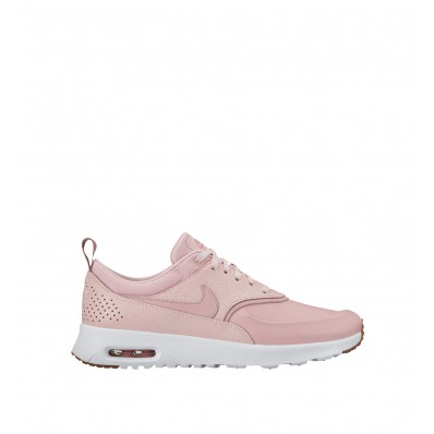chaussure nike rose pale