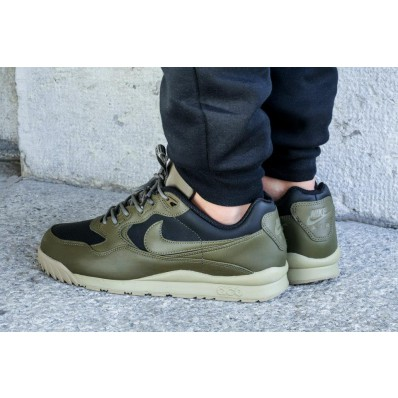nike khaki air presto ultra se trainers