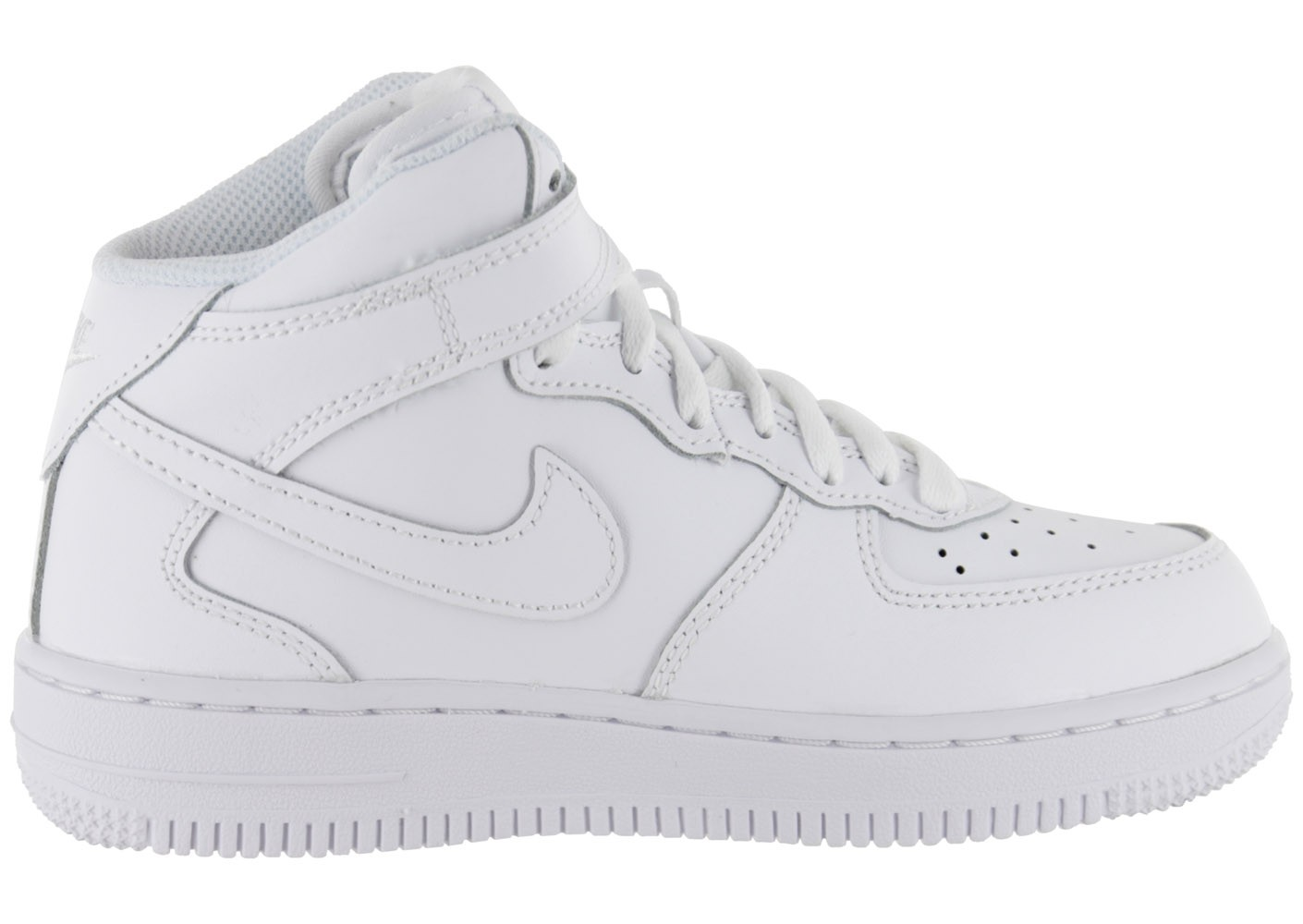 air force nike blanche femme