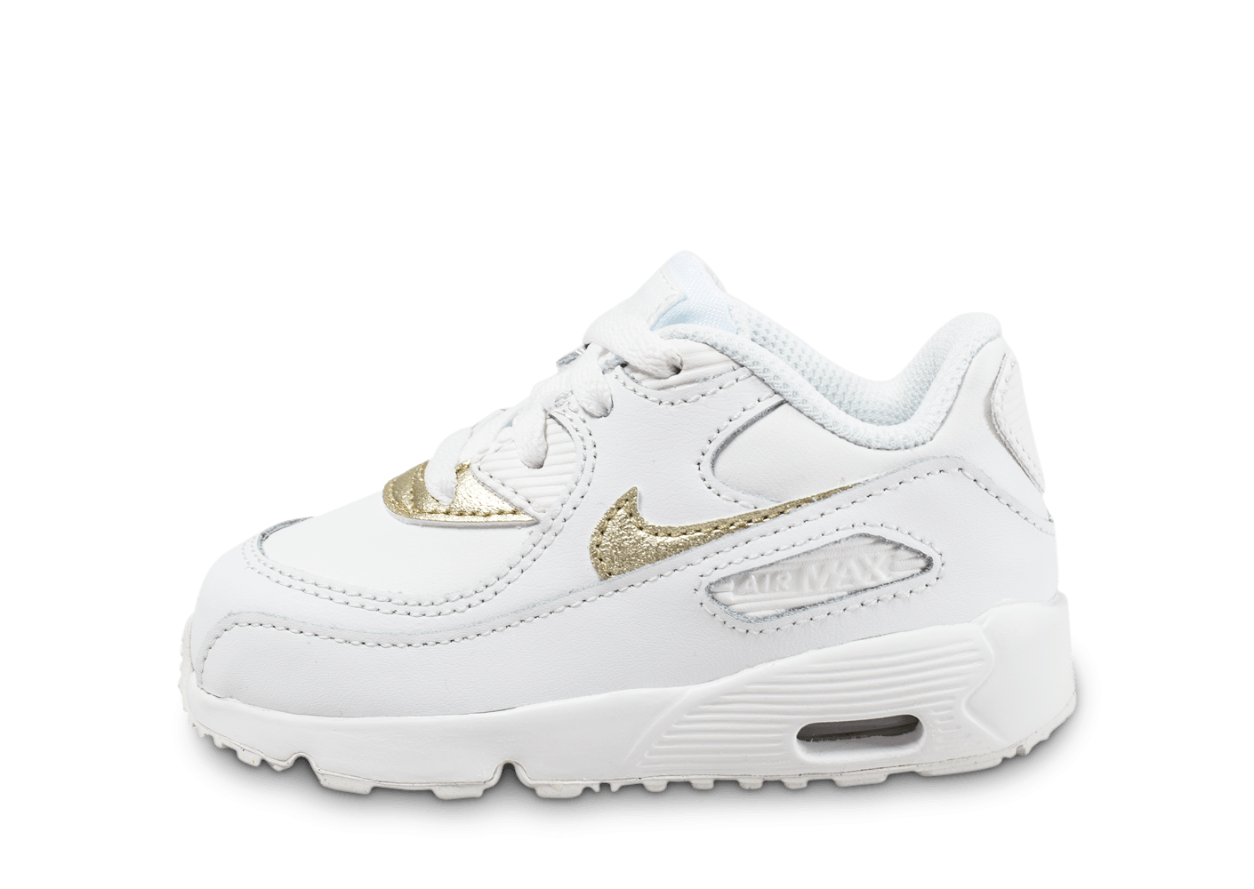air max 90 ltr blanche