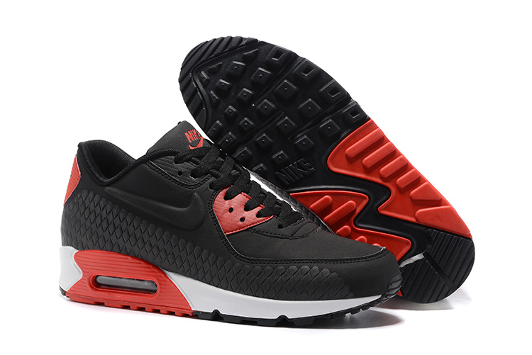 air max 90 rouge homme pas cher